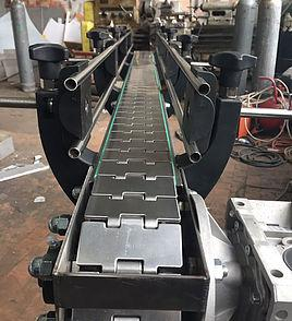 Медицинские транспортеры конвейер механическое соединение